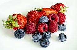 Berries 250x165